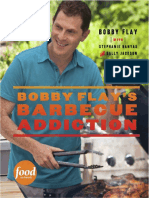 Recipes From Bobby Flay's Barbecue Addiction