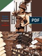 z+v Paris Salon Du Chocolat - So
