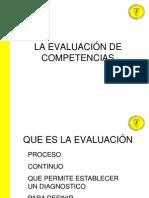 Evaluacion Por Competencias 2