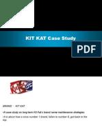 Kitkat Case Study