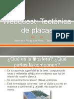 Webquest CMC