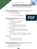 TEMA 1 La Psicología del desarrollo como ciencia