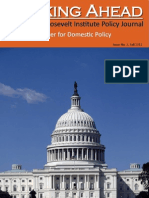 Domestic Policy Journal