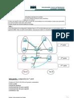 2.Configuration Avancee Des VLANs
