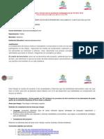 Estructura DEFINITIVA Del Proyecto La Albania