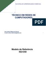 Aula10-1- Modelo de Referencia ISO-OSI