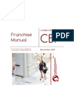 Franchise Manual 28-11-12