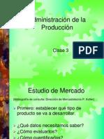 3 Estudio de Mercado34
