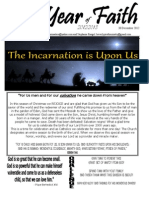 Year of Faith Companion 2012-12-30