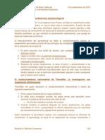 3.8 Reporte de lectura de teoría del aprendizaje conductual