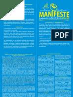 Manifeste maq