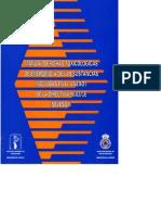 Manual de fichas toxicológicas de emergencias de las sustancias