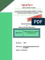 M04-Connaissance éléments de construction-BTP-TDB
