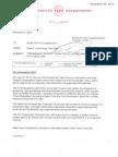 LAFD Data Analysis Report