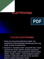 Elektrokimia Power Point