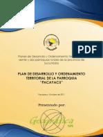 PDOT Pacayacu 26-09(1)