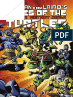 Tales of the Teenage Mutant Ninja Turtles, Vol. 1 Preview