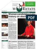 Women Candidates Article