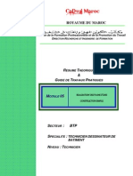 M05 -Réalisation plans construction simple-BTP-TDB