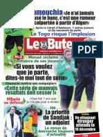 LE BUTEUR PDF du 05/12/2012