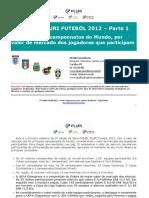 World 60 football tournaments - Pluriconsultoria (BR)