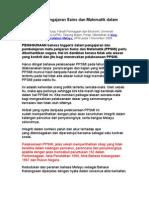 PPSMI, Kamarudin Musa, UPSI, 7-11-08