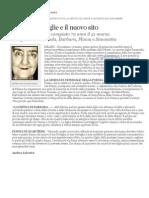 Alda Merini, Le Sue Figlie e Il Nuovo Sito
