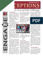 Nov 2012 Newsletter