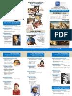 Programa Diciembre 2012