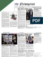 Libertynewsprint 1-29-09 edition