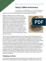 Pianostreet.com-Sigismond Thalbergs 200th Anniversary
