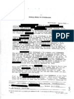 FBI Reports R