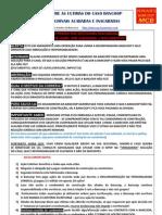 Jornal Inacabados Bancoop 12 2012