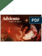 Reflexión sobre las lecturas del domingo 9 de diciembre de 2012.