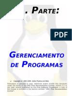 5. Gerenciamento de Programas