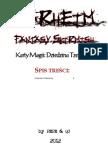 WarheimFS Karty Magii 010 Dziedzina Tzeentcha