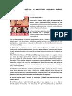 01-12-12 LOS OPERADORES POLÍTICOS DE ARISTÓTELES