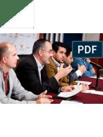 Programas de presupuesto participativo y útiles y uniformes escolares gratuitos en todos los municipios gobernados por Movimiento Ciudadano