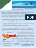 La Ceiba, Honduras Crime Stats 2011