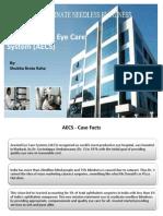 Aravind Eye Care-Shubh