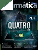 INFORMÁTICA em REVISTA - EDIÇÃO 77 - DEZEMBRO DE 2012