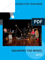 Squaring the Wheel - Teacher Resource Pack