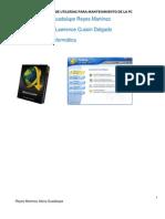 Top Ten de utilerias indispensables para mantenimiento preventivo de una PC