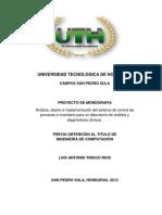 Monografia UMD System