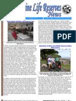 MLR Newsletter, Vol 4,No 3 June 2012