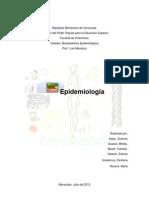 Epidemiología1