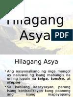 Likas Na Yaman Ng Hilagang Asya
