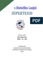 Paper Hipertensi