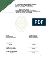 Proyecto de Grado de Rosmery Quena Herrera