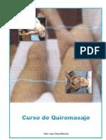 Curso de Quiromasaje